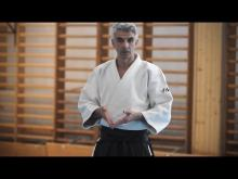 Working with Kirigaeshi movements